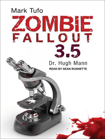 Download Zombie Fallout 3.5: Dr. Hugh Mann by Mark Tufo