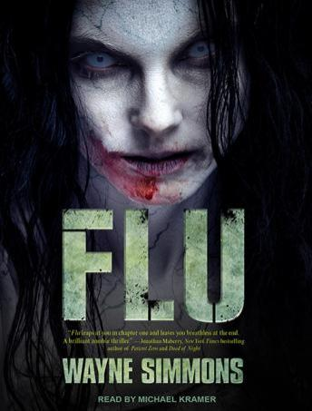 Download Flu by Wayne Simmons