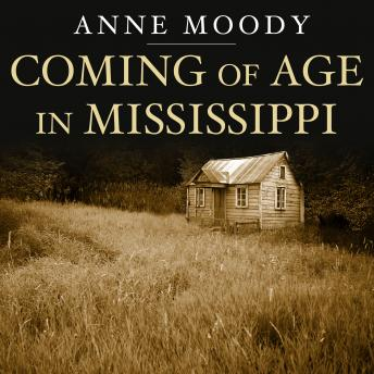 coming of age in mississippi full book