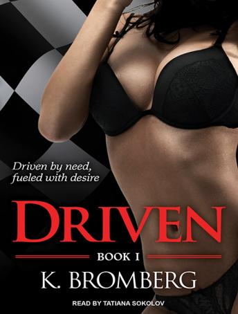Download Driven by K. Bromberg