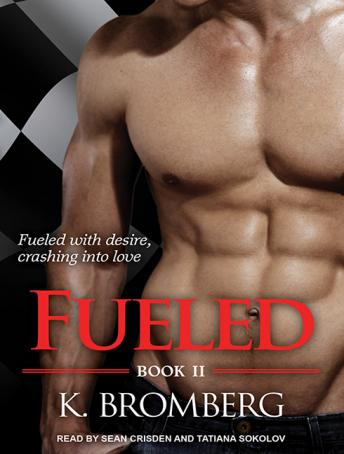 Download Fueled by K. Bromberg