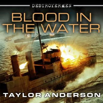 Download Destroyermen: Blood in the Water by Taylor Anderson