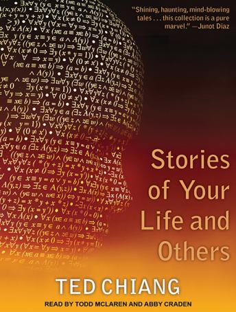Download Stories of Your Life and Others by Ted Chiang