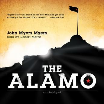 Download Alamo by John Myers Myers