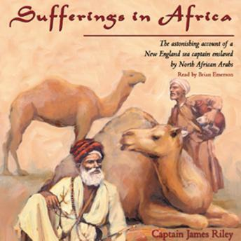 Download Sufferings In Africa by James Riley