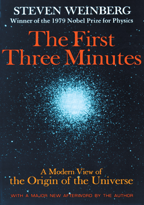 First Three Minutes