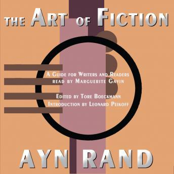 Art of Fiction: A Guide for Writers and Readers