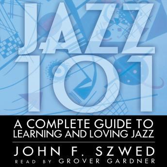 Jazz 101 Audiobook Mp3 Download Free