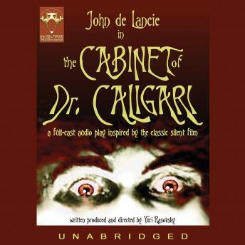 Cabinet of Doctor Caligari