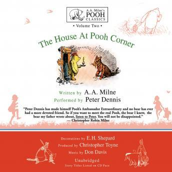 the house at pooh corner play
