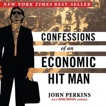 confessions of an economic hitman On reading john perkin's new confessions of an economic hit man, i kept thinking what stories my father could have told perkins began in 1971 as an economic consultant-- economic hit man-- with the engineering firm, main, travelling to indonesia, panama, colombia, iran, saudi arabia and elsewhere.