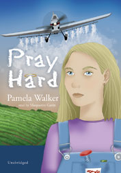 Free Pray Hard Audiobook read by Marguerite Gavin