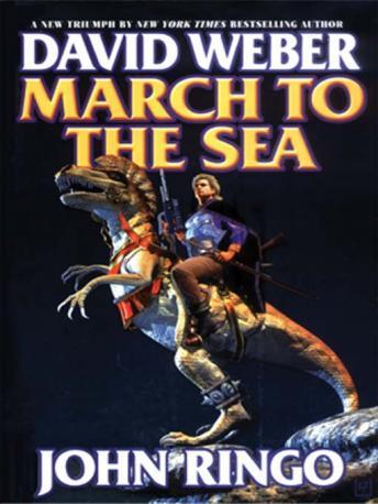 March to the Sea Audiobook Mp3 Download Free