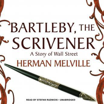 an analysis of herman melvilles story of bartleby Sarah hogencamp litr202 professor z march 24, 2013 character analysis in herman melville's bartleby the scrivener, bartleby, a major character in the story seems to have a bland personality and no purpose to the story at all.