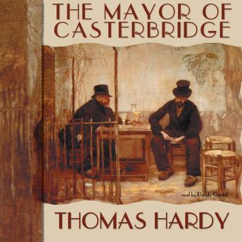 an plot analysis of thomas hardys the mayor of casterbridge The plot of the mayor of casterbridge, by thomas hardy, can often be confusing and difficult to follow the pages of this novel are filled with sex, scandal, and alcohol, but it provides for.