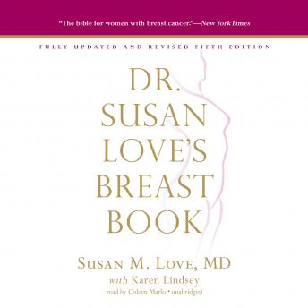 Dr. Susan Love's Breast Book, 5th Edition Audiobook Torrent Download Free