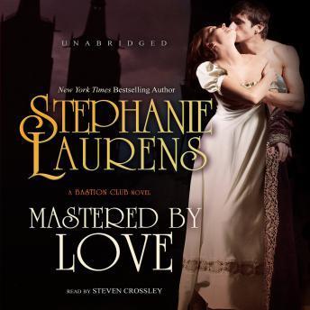 Mastered by Love: A Bastion Club Novel