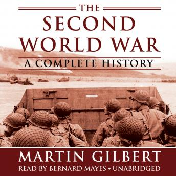 Download Second World War: A Complete History by Martin Gilbert