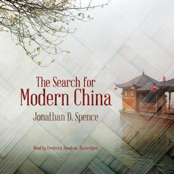 Download Search for Modern China by Jonathan D. Spence