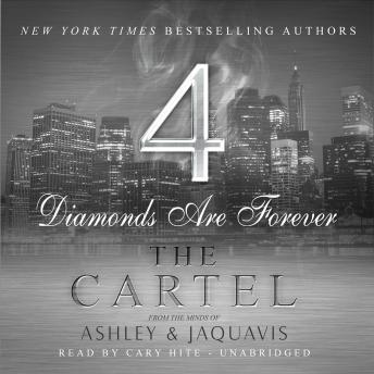 04 Diamonds Are Forever - Ashley & JaQuavis
