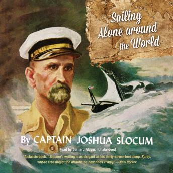 Download Sailing Alone around the World by Joshua Slocum