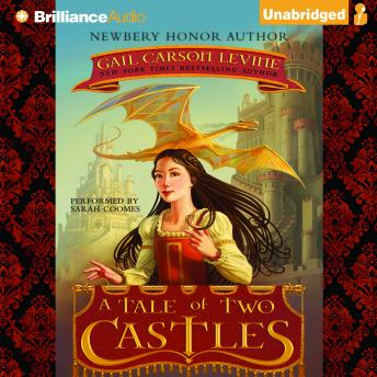 Tale of Two Castles Audiobook Mp3 Download Free