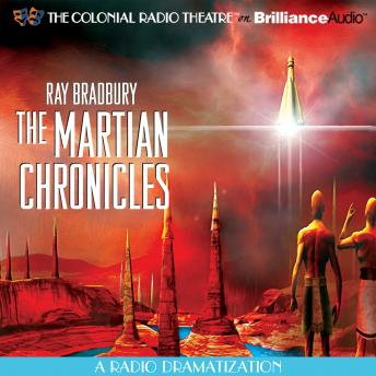 Download Ray Bradbury's The Martian Chronicles by Ray Bradbury