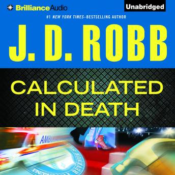 Download Calculated In Death by J. D. Robb