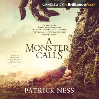 Download Monster Calls by Patrick Ness