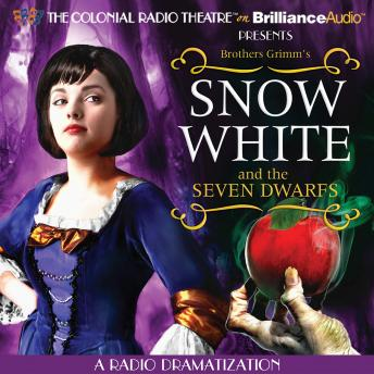 [Download Free] Snow White and the Seven Dwarfs Audiobook