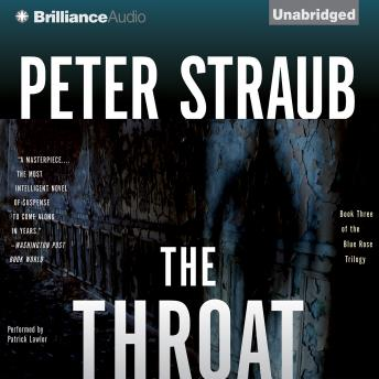 Download Throat by Peter Straub