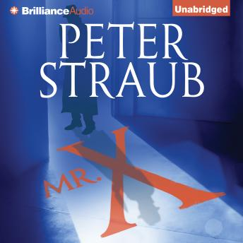 Download Mr. X by Peter Straub