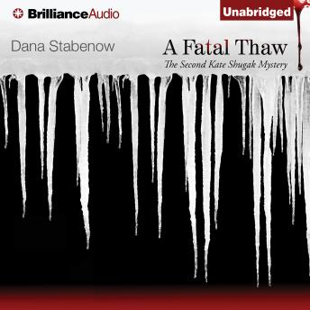 Free Fatal Thaw Audiobook read by Marguerite Gavin