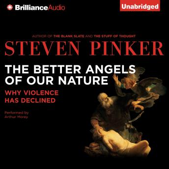 Download Better Angels of Our Nature by Steven Pinker