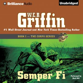Download Semper Fi by W.E.B. Griffin
