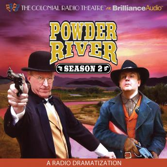 Download Powder River - Season Two by Jerry Robbins