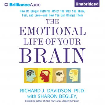 Download Emotional Life of Your Brain by Richard J. Davidson