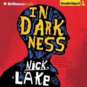 nick lake's in darkness a synopsis Satellite by nick lake  synopsis satellite by nick lake the martian for teens  his powerful and moving novel in darkness,.