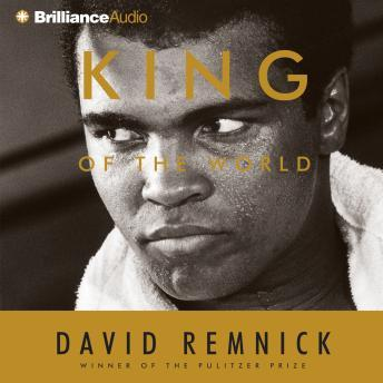 Download King of the World by David Remnick