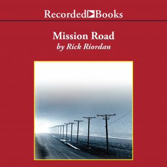 Download Mission Road by Rick Riordan