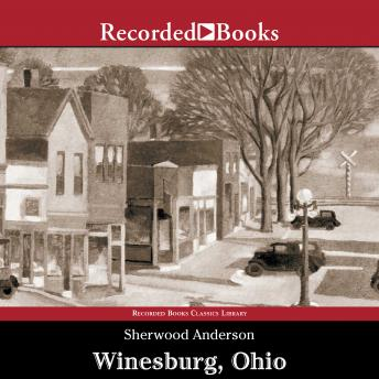 "a short summary of winesburg ohio a novel by sherwood anderson ""the book of the grotesque"" and winesburg, ohio abstract—sherwood anderson's representative work winesburg almost in every short story."