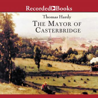 a comparison of the novel the mayor of casterbrige and tess of the durbervilles
