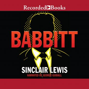 the control of the power of conformity in babbitt a novel by sinclair lewis Which the magnate's enormous power  triviality, and conformity  who could possibly be more crass than babbitt sinclair lewis could be his novel is.