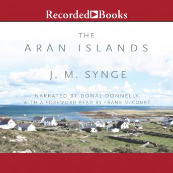Aran Islands, J. M. Synge