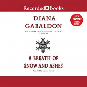 Download Breath of Snow and Ashes by Diana Gabaldon