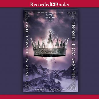 Download Gray Wolf Throne: A Seven Realms Novel, Book 3 by Cinda Williams Chima