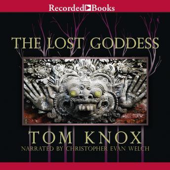 Lost Goddess