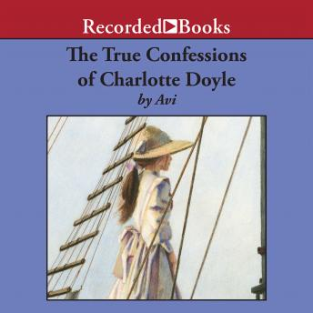 Download True Confessions of Charlotte Doyle by Avi
