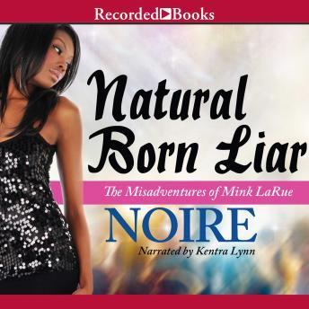 Natural Born Liar by  Noire