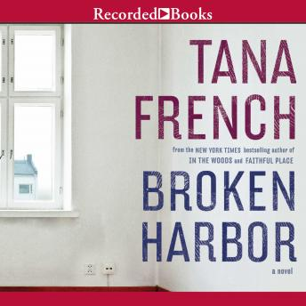 Download Broken Harbor by Tana French